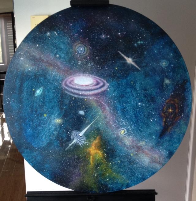 Galaxies Galore 1