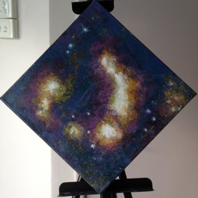 Nebulae 15