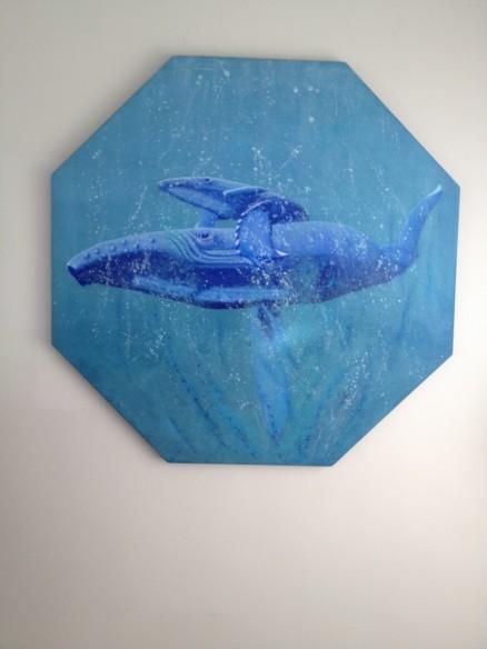 Whale Spa