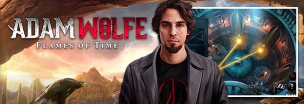 Image result for Adam Wolfe games
