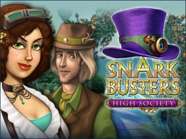Image result for Snark Busters series
